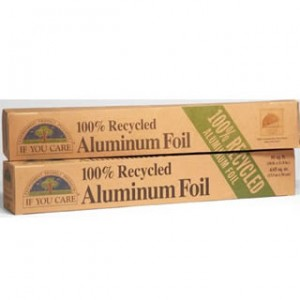 If You Care recycled aluminium foil 10m $4.95