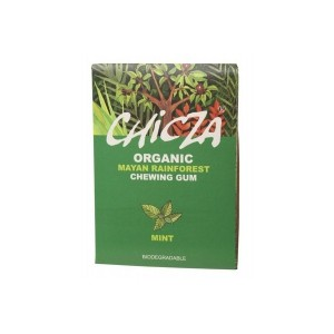 Chicza organic natural chewing gum